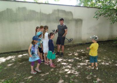Živá škola Olomouc